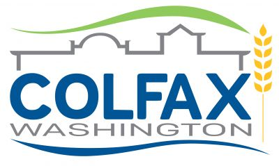 City of Colfax Washington - A Place to Call Home...